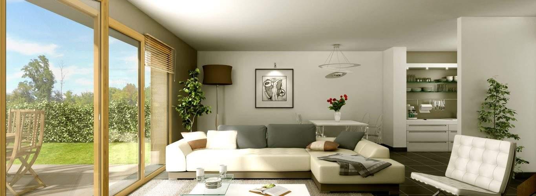 Agence Modélisation 3D Immobilier Nantes 3D
