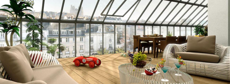 Agence Modélisation 3D Immobilier Nantes 3D 3D