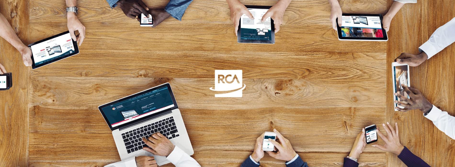 RCA Logiciels Experts comptables