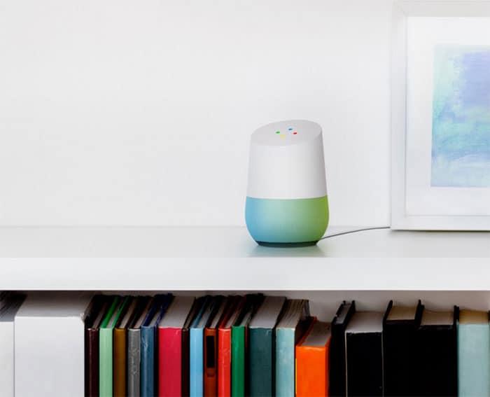Google Home & Assistant Google ?