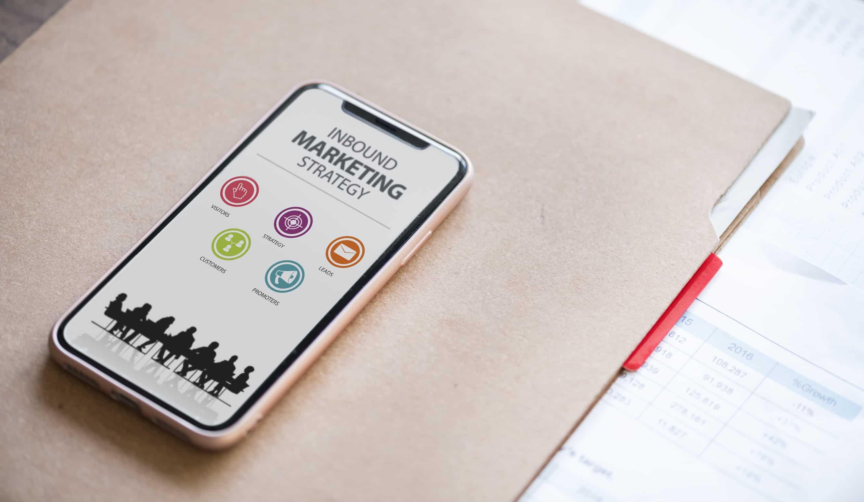 Inbound Marketing : Le contenu R.O.I.