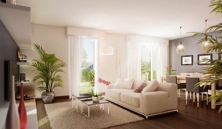 Spécialiste de la promotion immobilière & de l'industrie